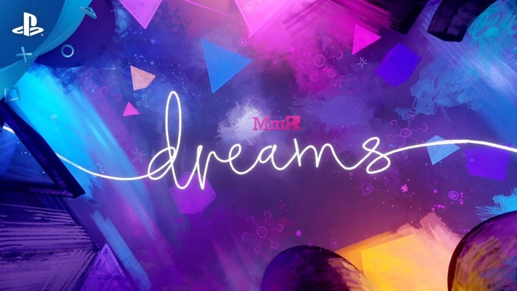 Dreams First Early Access Update Set to Release June 6, Patch Notes Detailed