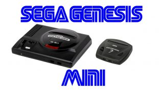 Sega Genesis Mini's Game Library Revealed; Features Sonic, Road Rash, Street Fighter