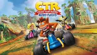 Crash Team Racing: Nitro-Fueled Receives New Gameplay Trailer Showcasing Different Modes