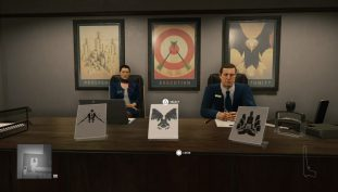 Hitman 2: New York – All Correct 'Job Interview' Answers | Mission Story Guide