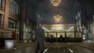 Hitman 2: New York – How To Enter The Vault |Heist Guide