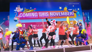 Get Ready For Just Dance 2020 This November