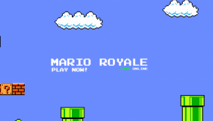 YouTuber Creates NES Mario Battle Royale Game You Can Play Right Now