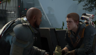 Star Wars Jedi: Fallen Order Update Fixes Force Bar Issues, Common Glitches and More