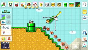 Super Mario Maker 2: 9 Tips & Tricks The Game Doesn't Explain | Beginner's Guide