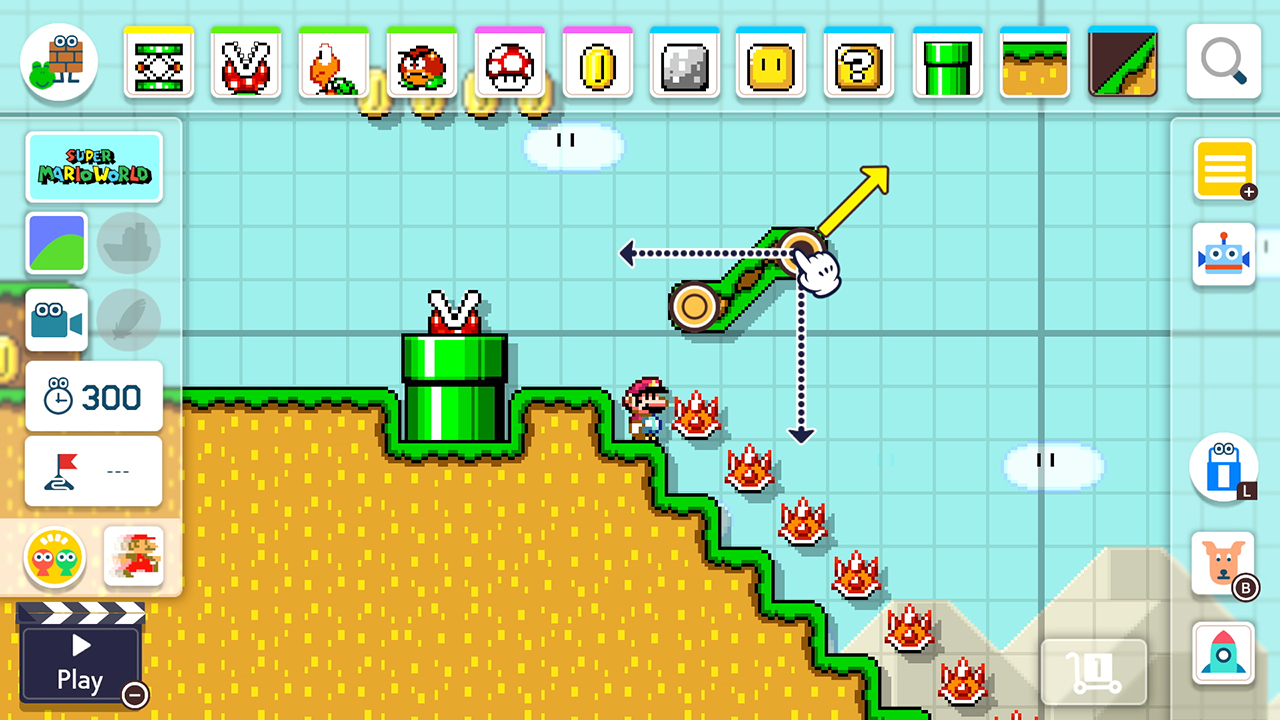 Super Mario Maker 2: 9 Tips & Tricks The Game Doesn't