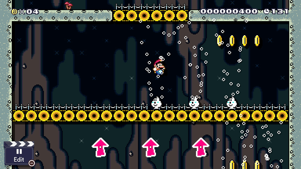 Super Mario Maker 2: How To Unlock Bonus Power-Ups | Course