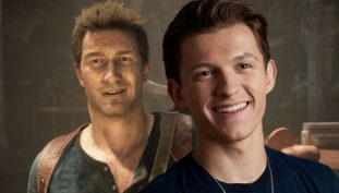 Sony Casts Tom Holland as Nathan Drake for Upcoming Uncharted Film; Set to Release December 18, 2020
