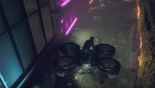 Watch Dogs Legion Gameplay Footage Revealed