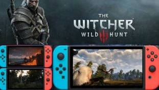 The Witcher: Wild Hunt Will Run 720p in Docked Mode With Dynamic Resolution Enabled
