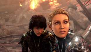 Wolfenstein: Youngblood Gameplay Footage Revealed