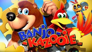Banjo-Kazooie Revealed as Super Smash Bros. Ultimate DLC