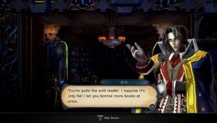 Bloodstained: Ritual of the Night – How To Fight OD (Alucard) | Secret Easter Egg Boss Guide