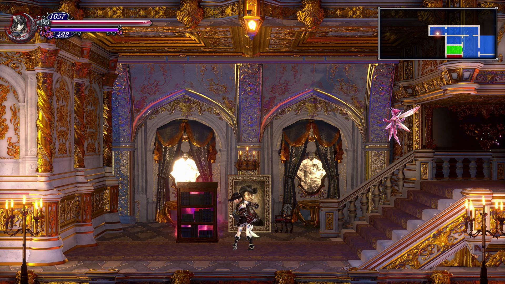 Bloodstained: Ritual of the Night - How To Get The Train Ticket