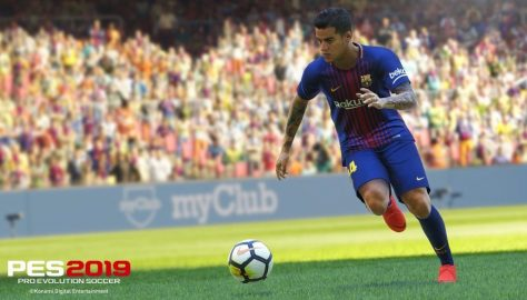 PS Plus Games July 2019 Announced: PES 2019 and Horizon Chase Turbo Headline