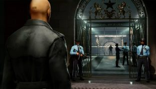 Hitman 2 Receives First Major Content DLC; Features a Bank in New York
