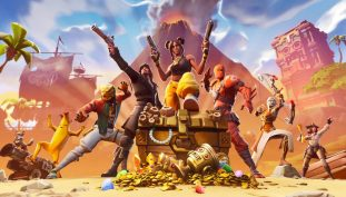 Fortnite Update v10.40 Now Available to Download, Full Patch Notes Detailed