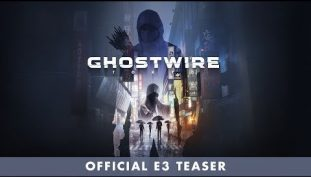 New Survival Action-Adventure Title GhostWire: Toyko Announced During Bethesda's E3 2019 Press Conference