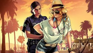Rumors Online For GTA 6 Once Again Reiterates Female Lead Protagonist