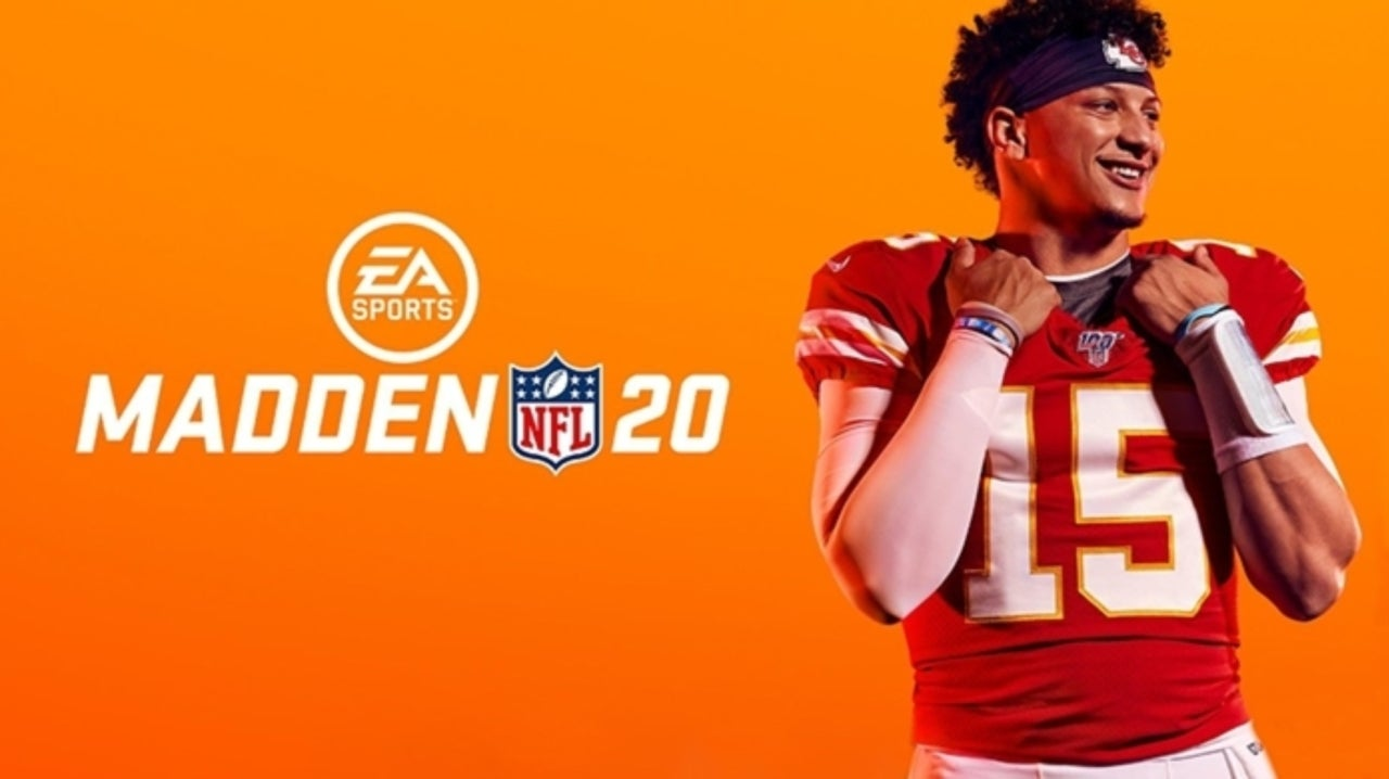 Madden 20 Predicts Kansas City Chiefs to Win Super Bowl LIV