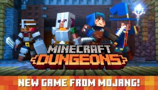 Minecraft Dungeons Announced During Microsoft's E3 2019 Press Conference