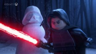 LEGO Star Wars: The Skywalker Saga Announced for 2020, Will Include All 9 Films in One Game