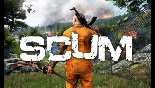 SCUM Dev Doesn't Rule Out Console Port