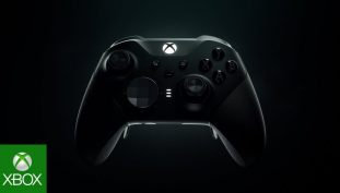 Microsoft Reveals New Elite Series 2 Xbox One and PC Controller