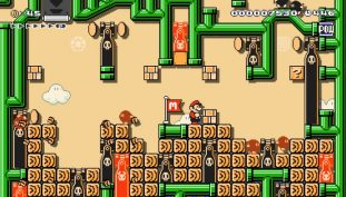 Super Mario Maker 2: 13 Awesome Creator Levels You Need To Play