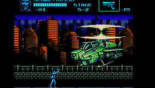 Fan Uploads John Wick NES Game For Free