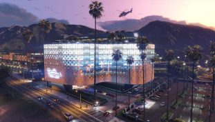 Grand Theft Auto Online Diamond Casino & Resort Opens This Month