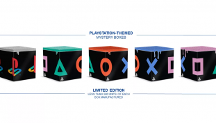 Sony Offering Limited PlayStation-Themed Mystery Boxes At SDCC 2019