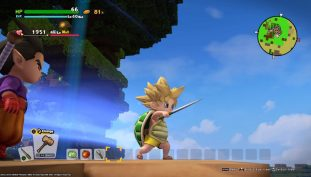 Dragon Quest Builders 2: How To Get Poison Needle, A Sword That Can Instakill | Secret Recipes Guide