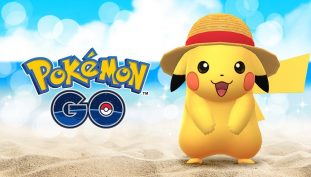 Pokemon Go & One Piece Event Crossover Revealed