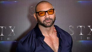 Dave Bautista Wants To Play Marcus Fenix In Gears of War Movie
