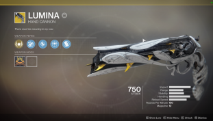 Destiny 2: How To Unlock Rose & Lumina Hand Cannons | Exotic Quest Guide