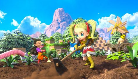 DragonQuestBuilders5