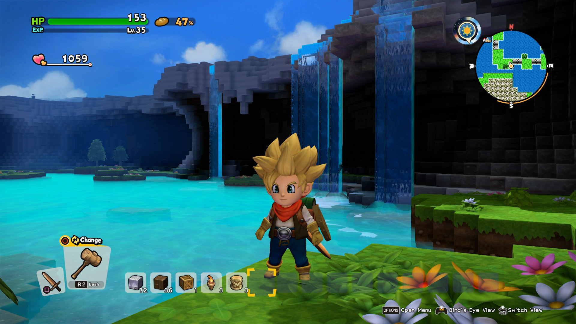 Dragon Quest Builders 2 10 Tips Tricks To Help You Become A Master Builder Beginner S Guide Gameranx Check out this guide dragon quest builders 2 room building guide to build them all. dragon quest builders 2 10 tips