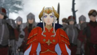 Fire Emblem: Three Houses – How To Unlock The Missable Dancer Class | White Heron Cup Guide