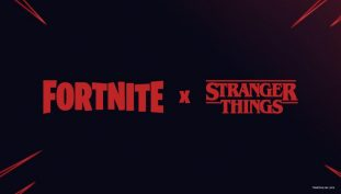 Fortnite x Stranger Things Crossover Skins Showcases; Features Two Player Skins and One Weapon Skin, Available for Limited Time