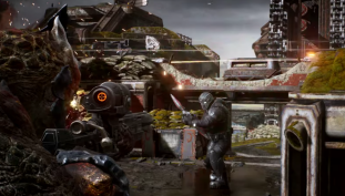 New Gears 5 Trailer Gamescom 2019 Revealed