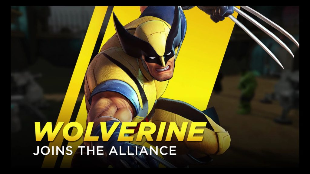 Marvel Ultimate Alliance 3: The Best Characters To Pick For