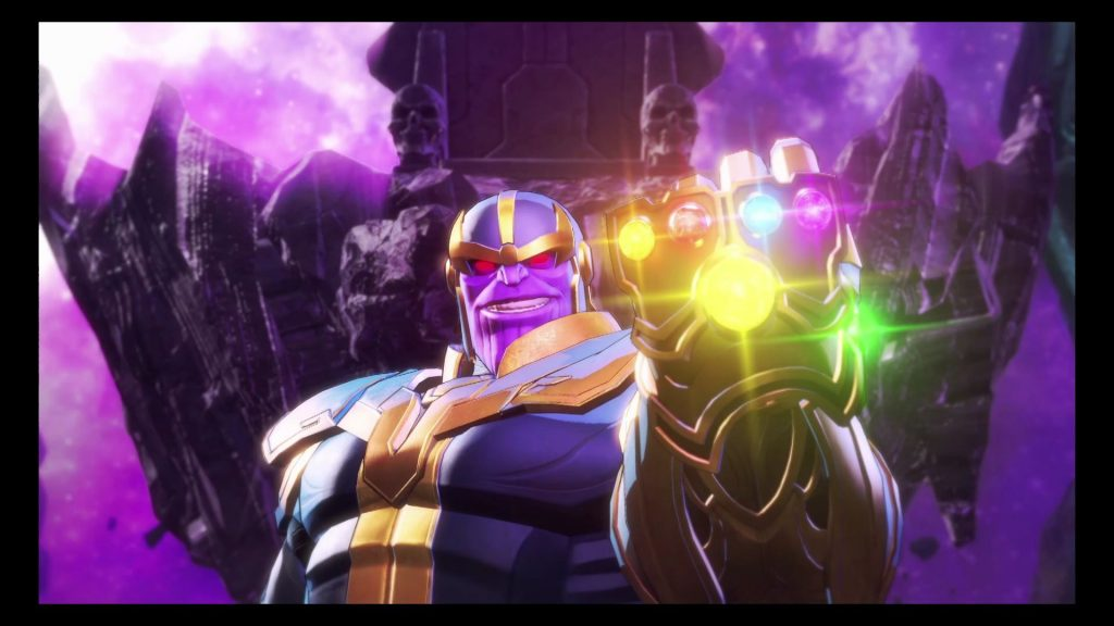 Marvel Ultimate Alliance 3: How To Beat The Final Boss