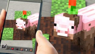 Minecraft Earth: How To Get Into The Closed Beta   July 25th Early Access Guide