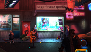 Project Sense: A Cyberpunk Ghost Story Could Be The Last PS Vita Game Released
