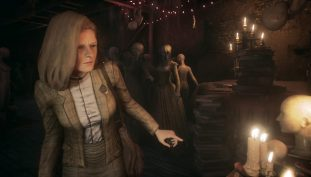 Remothered: Tormented Fathers Confirmed For Nintendo Switch