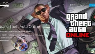 GTA 5: Claim $1.25 Million In GTA Online When You Sign-Up For Twitch Prime