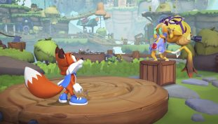 New Super Lucky's Tale Heading To Nintendo Switch This November