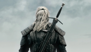 Netflix's Witcher Series Gets Hilariously Recreated With Friends Intro
