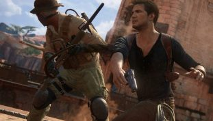 The Uncharted Movie Will Not Adapt The Video Games